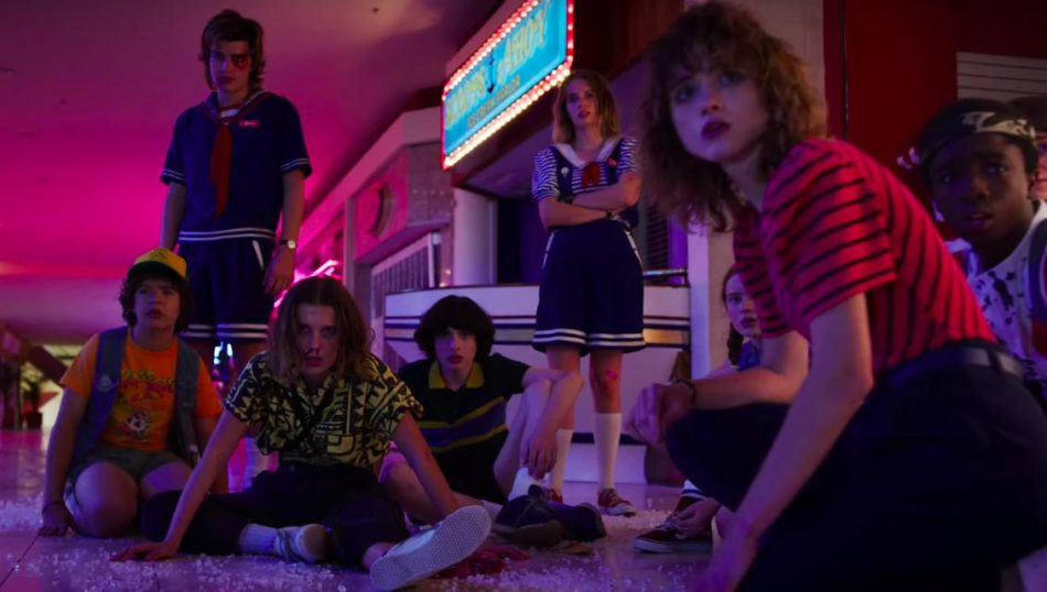 'Stranger Things' Season 3 Trailer Reveals A Lot Is Changing